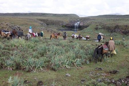 trekking-ethiopie